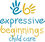 Expressive Beginnings Logo