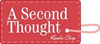 A Second Thought Logo